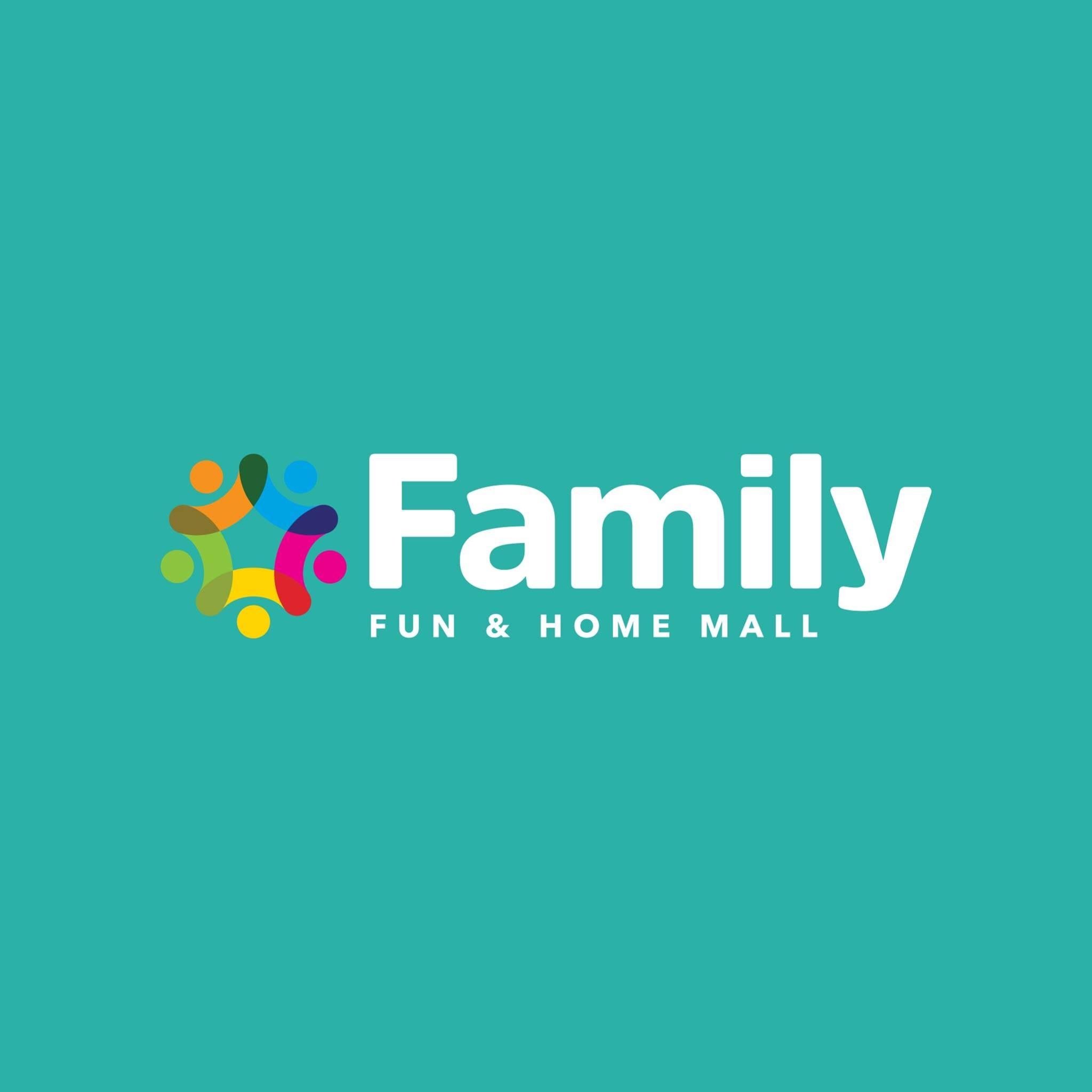 Family Mall logo
