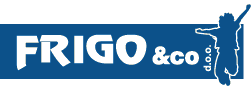 FRIGO & Co. logo