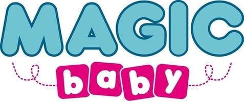Magic baby logo