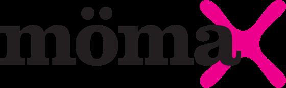 Momax logo