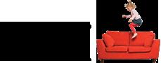 Mima namještaj logo