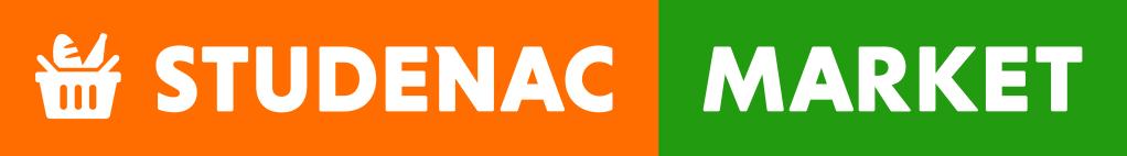 Studenac market logo